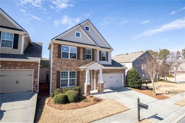 2671 Sardis Chase Court, Buford, GA 30519 (MLS #6831843) :: North Atlanta Home Team