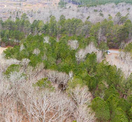 00 Hwy 100, Lyerly, GA 30730 (MLS #6831865) :: KELLY+CO