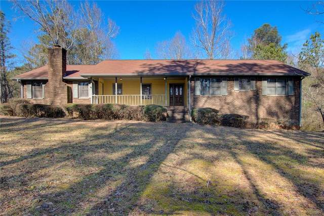 146 Briarwood Road, Stockbridge, GA 30281 (MLS #6831915) :: North Atlanta Home Team