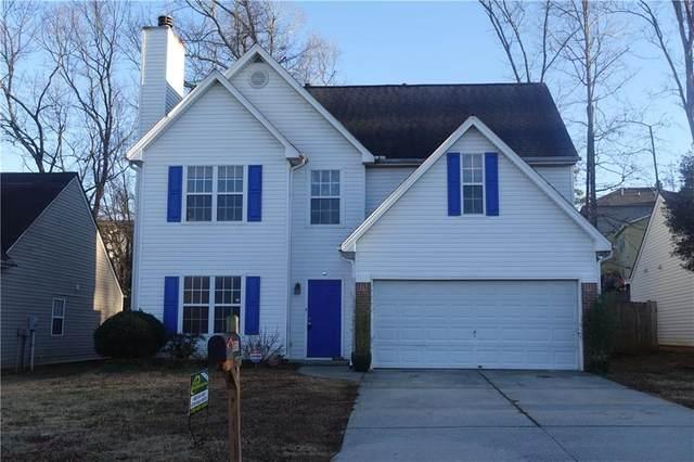 800 Meadow Walk Avenue, Lawrenceville, GA 30044 (MLS #6831955) :: North Atlanta Home Team