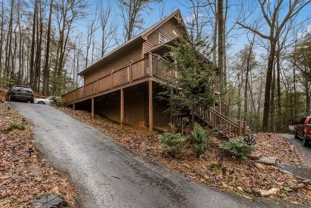 106 Brookwood Lane, Clarkesville, GA 30523 (MLS #6831968) :: Path & Post Real Estate