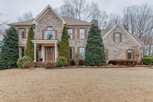 3439 Parsons Ridge Lane, Duluth, GA 30097 (MLS #6832025) :: North Atlanta Home Team
