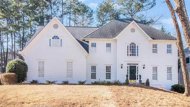 734 Terrell Crossing SE, Marietta, GA 30067 (MLS #6832052) :: North Atlanta Home Team