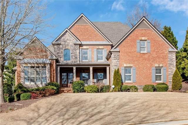 8455 Merion Drive, Duluth, GA 30097 (MLS #6832066) :: North Atlanta Home Team