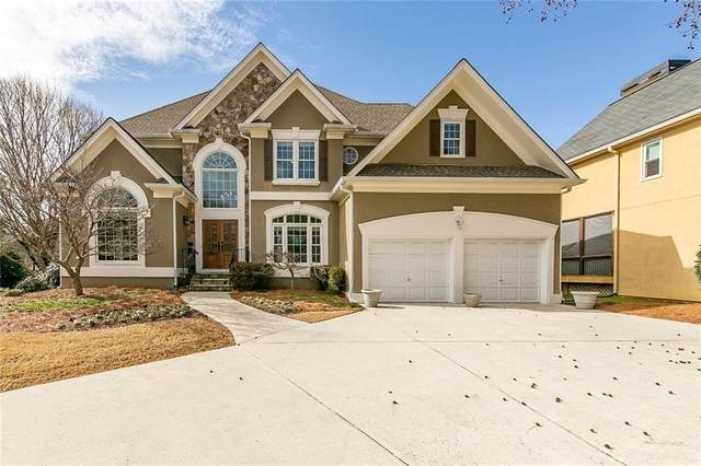 530 Brightmore Downs, Johns Creek, GA 30005 (MLS #6832138) :: RE/MAX Paramount Properties
