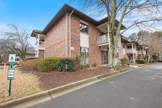 475 Mount Vernon Highway A100, Sandy Springs, GA 30328 (MLS #6832241) :: North Atlanta Home Team