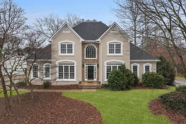 4974 Fairhaven Way NE, Roswell, GA 30075 (MLS #6832250) :: AlpharettaZen Expert Home Advisors