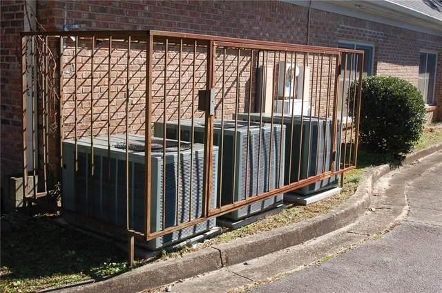 2329 Lawrenceville Highway #2, Lawrenceville, GA 30044 (MLS #6832412) :: Good Living Real Estate