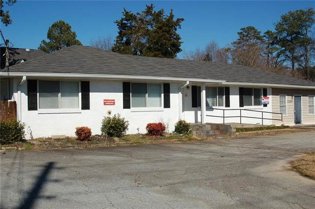 2325 Lawrenceville Highway #1, Lawrenceville, GA 30044 (MLS #6832415) :: Path & Post Real Estate