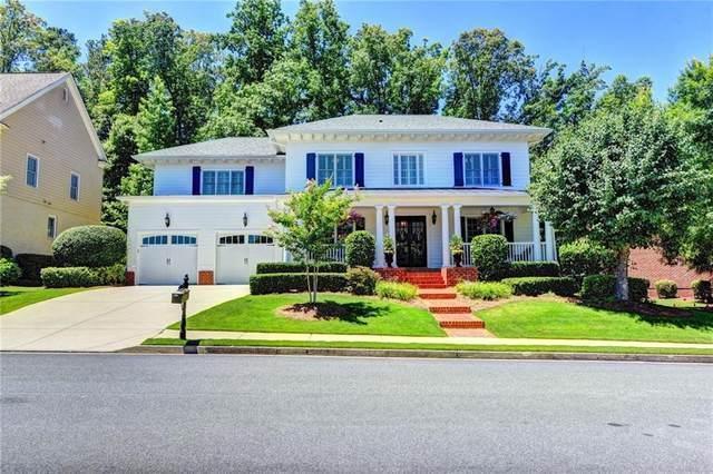 7505 Ledgewood Way, Suwanee, GA 30024 (MLS #6832483) :: The Realty Queen & Team