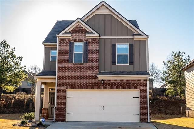1082 Lear Drive, Locust Grove, GA 30248 (MLS #6832496) :: North Atlanta Home Team