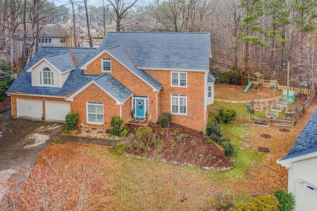 1784 NW Brookstone Court Nw Court, Acworth, GA 30101 (MLS #6832835) :: The Realty Queen & Team