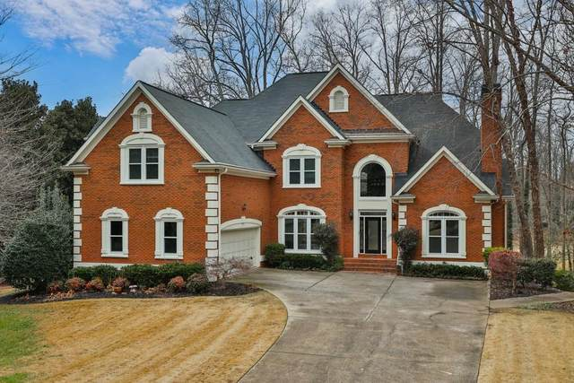 795 Champions Club Drive, Milton, GA 30004 (MLS #6833084) :: North Atlanta Home Team