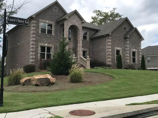 2705 Laurel Cherry Lane SE, Conyers, GA 30094 (MLS #6833586) :: Path & Post Real Estate