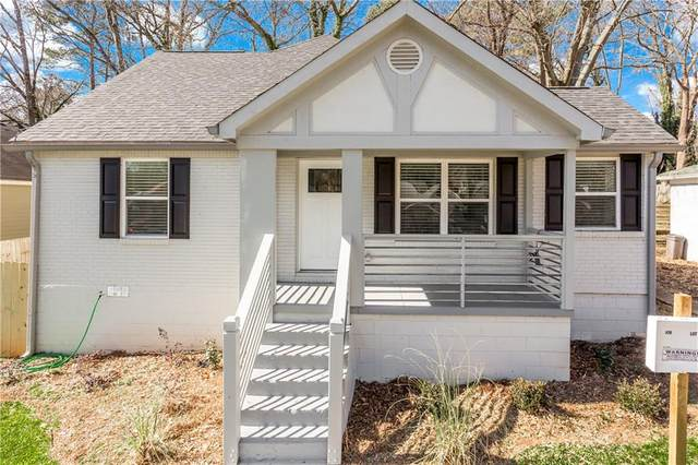 447 Greencove Lane SE, Atlanta, GA 30316 (MLS #6833629) :: 515 Life Real Estate Company