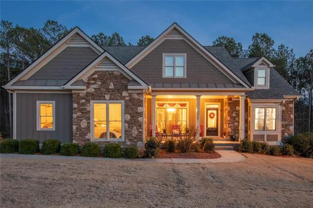 1038 Silver Thorne Drive, Loganville, GA 30052 (MLS #6833784) :: Path & Post Real Estate