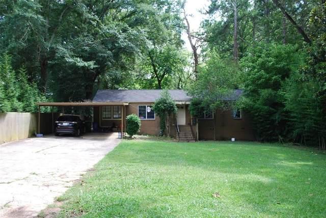 1457 Lavista Road NE, Atlanta, GA 30324 (MLS #6833885) :: North Atlanta Home Team
