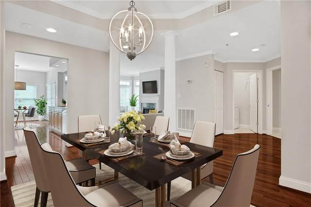 50 Biscayne Drive NW #3115, Atlanta, GA 30309 (MLS #6833992) :: AlpharettaZen Expert Home Advisors
