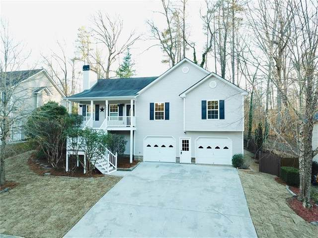 105 Jake Taylor Drive, Acworth, GA 30102 (MLS #6834039) :: Tonda Booker Real Estate Sales