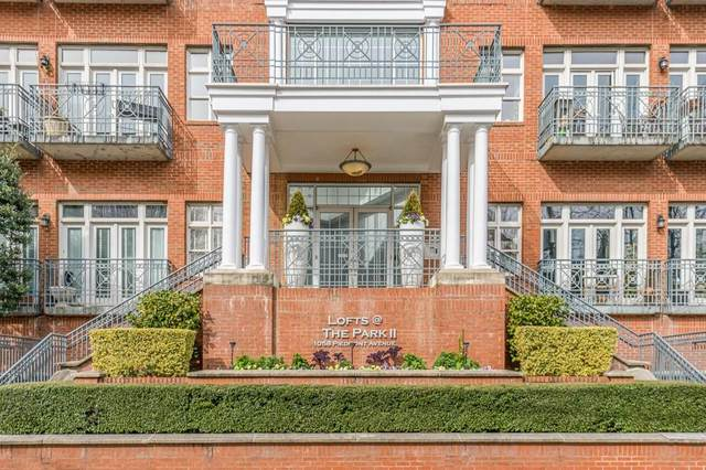 1058 Piedmont Avenue NE #104, Atlanta, GA 30309 (MLS #6834671) :: Path & Post Real Estate