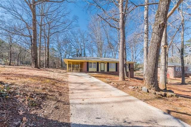 223 Dogwood Lane, Lawrenceville, GA 30046 (MLS #6834873) :: North Atlanta Home Team