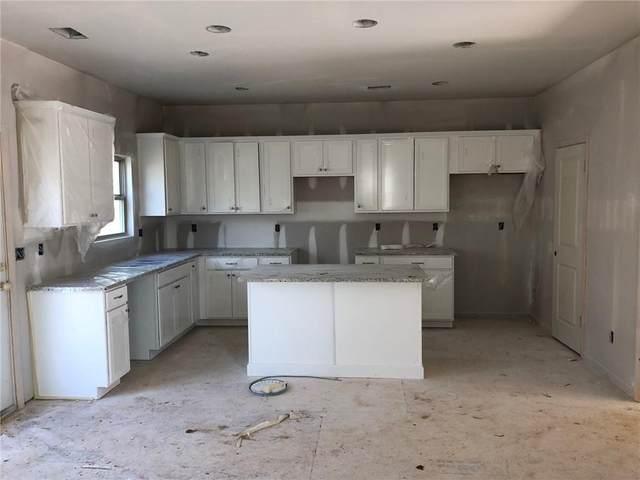 215 N Fortune Way, Dallas, GA 30157 (MLS #6835211) :: Path & Post Real Estate
