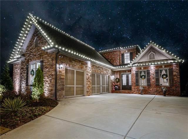 1130 Atherton Park, Roswell, GA 30076 (MLS #6835439) :: North Atlanta Home Team