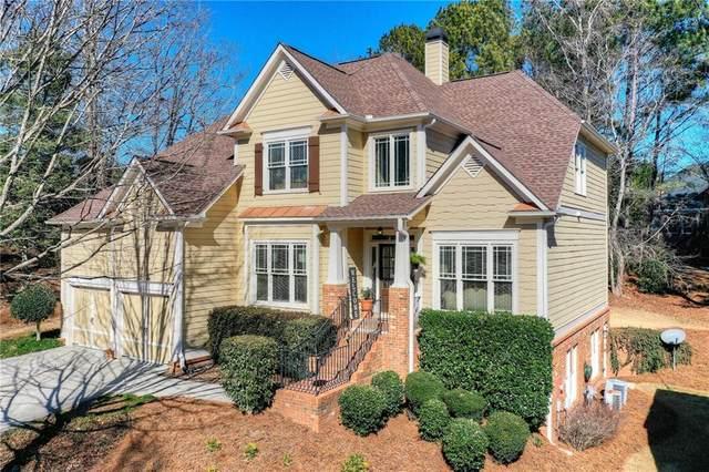 2233 Hamilton Mill Parkway, Dacula, GA 30019 (MLS #6835540) :: North Atlanta Home Team