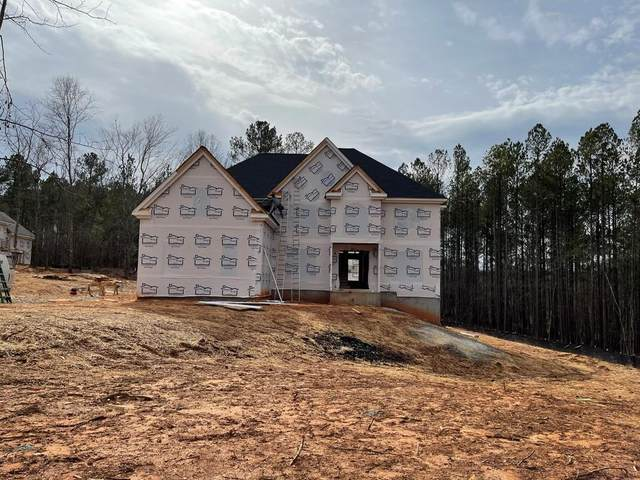 7489 Hollis Road, Douglasville, GA 30135 (MLS #6835676) :: Path & Post Real Estate