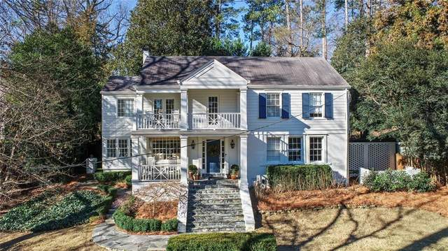 1970 Walthall Drive NW, Atlanta, GA 30318 (MLS #6835748) :: Path & Post Real Estate