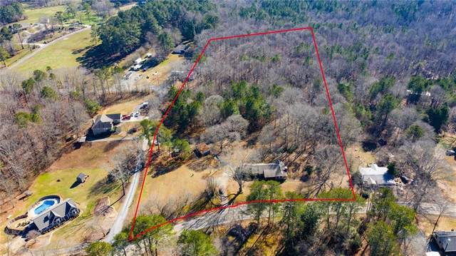 664 Avery Road, Canton, GA 30115 (MLS #6835860) :: Path & Post Real Estate