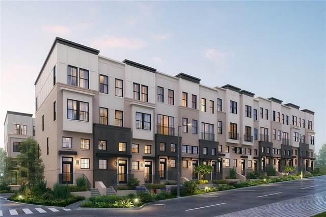 230 New Street #49, Decatur, GA 30030 (MLS #6835977) :: 515 Life Real Estate Company
