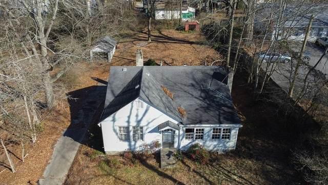 344 Clayton Street, Lawrenceville, GA 30046 (MLS #6836026) :: Path & Post Real Estate