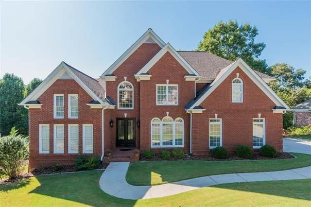 6120 Mountainwell Drive, Roswell, GA 30075 (MLS #6836095) :: Path & Post Real Estate