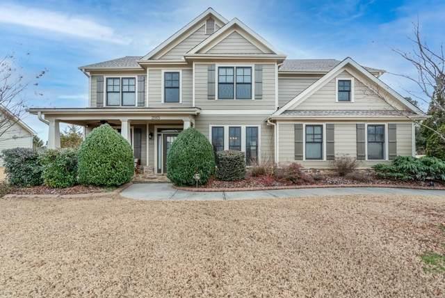 2915 White Azalea Street, Buford, GA 30519 (MLS #6836215) :: North Atlanta Home Team