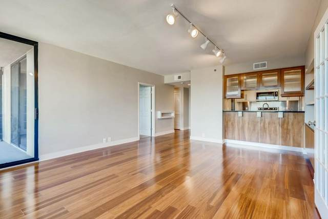 3481 Lakeside Drive NE #1601, Atlanta, GA 30326 (MLS #6836286) :: Good Living Real Estate