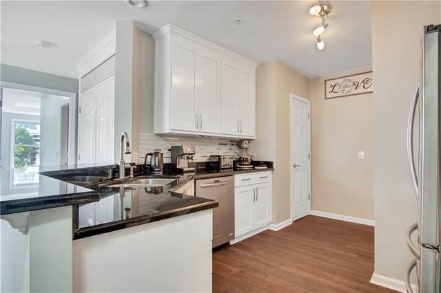 3334 Peachtree Road NE #212, Atlanta, GA 30326 (MLS #6836290) :: RE/MAX Paramount Properties