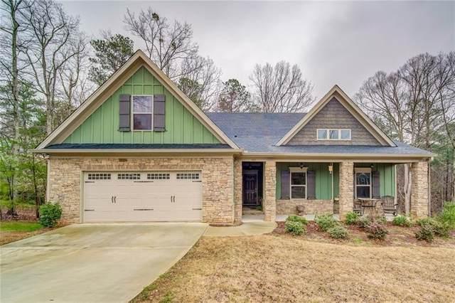 503 Custer Way, Canton, GA 30114 (MLS #6836349) :: Scott Fine Homes at Keller Williams First Atlanta
