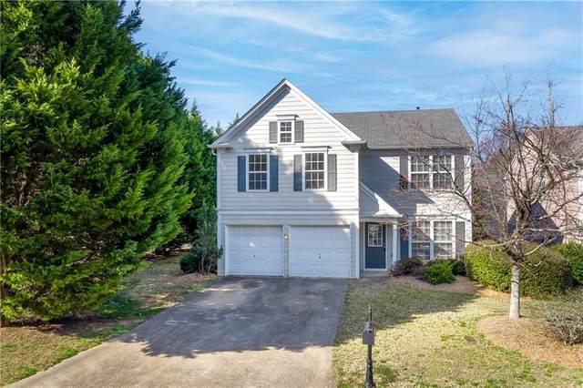 680 Alstonefield Drive, Milton, GA 30004 (MLS #6836350) :: North Atlanta Home Team