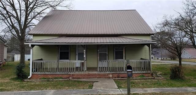 13 Elm Street, Aragon, GA 30104 (MLS #6836382) :: Path & Post Real Estate