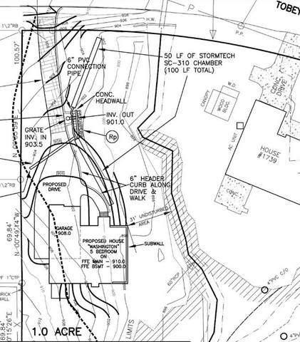 1731 Tobey Road, Atlanta, GA 30341 (MLS #6836493) :: Charlie Ballard Real Estate