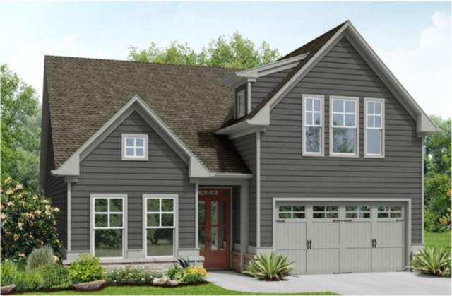 111 Ivey Way, Woodstock, GA 30188 (MLS #6836497) :: Scott Fine Homes at Keller Williams First Atlanta