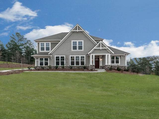 505 Perdue Trail, Canton, GA 30115 (MLS #6836640) :: 515 Life Real Estate Company