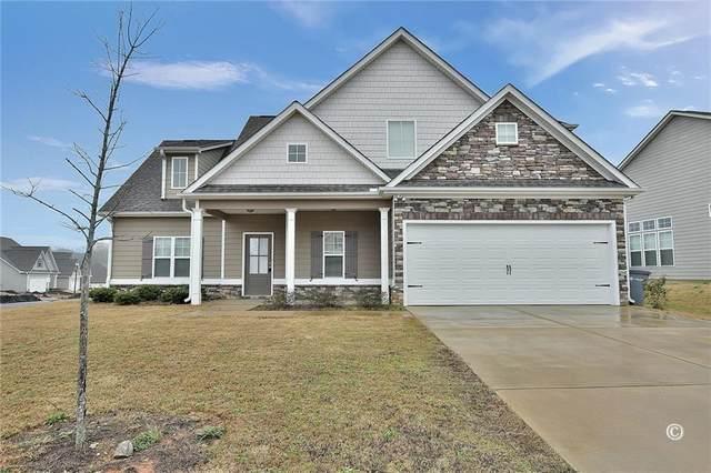 390 Linman Drive, Lagrange, GA 30241 (MLS #6836764) :: Path & Post Real Estate
