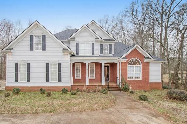 45 Walnut Ridge Way, Covington, GA 30014 (MLS #6836895) :: Path & Post Real Estate