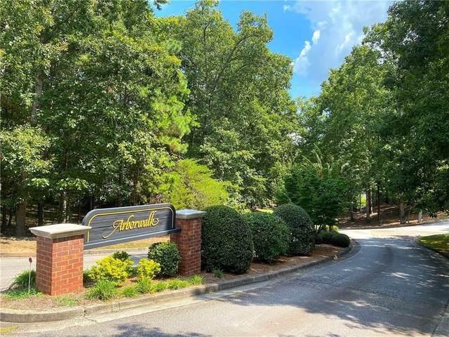 3346 Arbor Walk Drive, Gainesville, GA 30506 (MLS #6836896) :: Kennesaw Life Real Estate