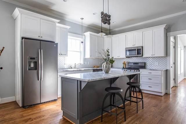 1082 Boulevard Drive NE, Atlanta, GA 30317 (MLS #6837257) :: 515 Life Real Estate Company