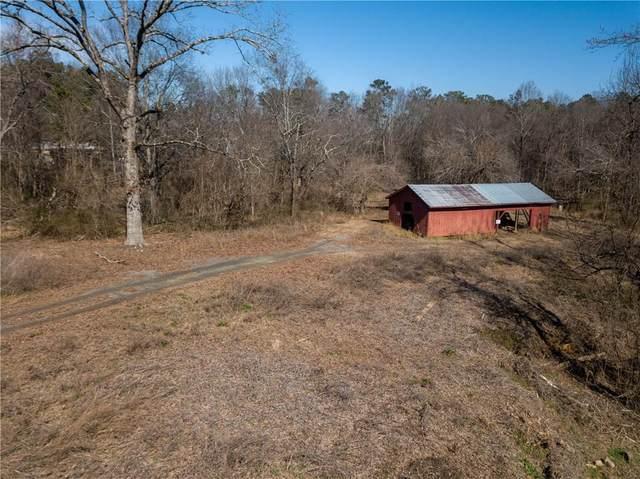 1326 Old Bells Ferry Road, Marietta, GA 30066 (MLS #6837462) :: Keller Williams Realty Cityside