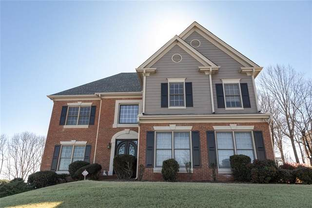 3465 Westhampton Way, Gainesville, GA 30506 (MLS #6837535) :: 515 Life Real Estate Company