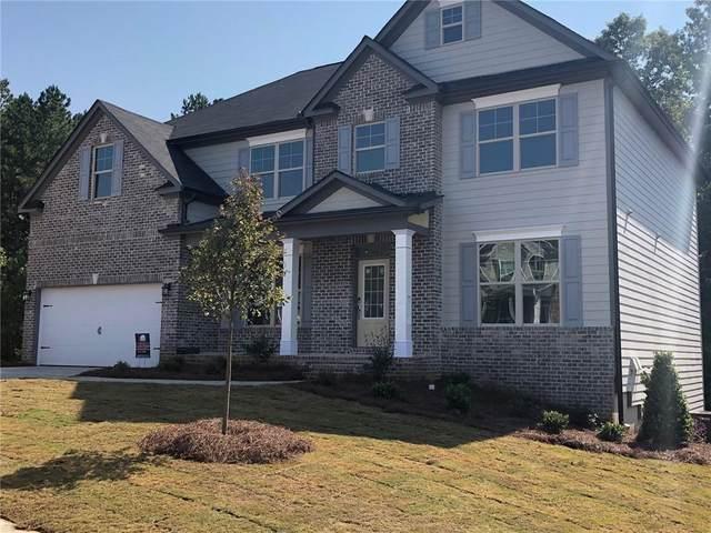 223 Turtle Rock Place, Acworth, GA 30101 (MLS #6837556) :: North Atlanta Home Team